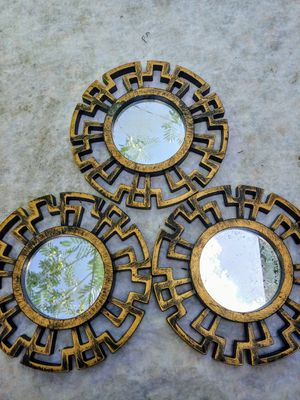 Wall mirrors for Sale in Houston, TX