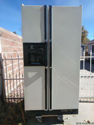 Double door refrigerator for Sale in Denver, CO