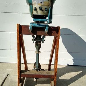Champion Blue Ribbon Outboard Motor for Sale in Whittier, CA