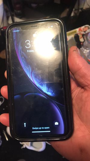 iPhone XR for Sale in Lompoc, CA