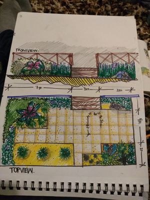 Consulting/ landscape design for Sale in Fontana, CA