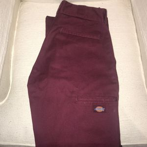 Dickies Maroon pants for Sale in Hayward, CA