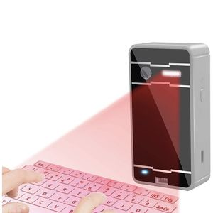 Bluetooth Virtual Keyboard& Mouse for Sale in Kirkland, WA