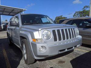 2010 Jeep Patriot for Sale in Sarasota, FL
