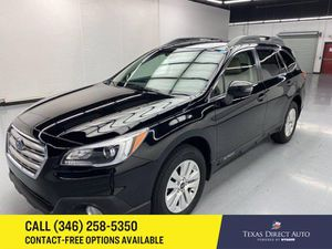 2017 Subaru Outback for Sale in Atlanta, GA