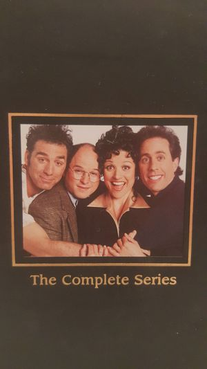 Seinfeld The Complete Series. for Sale in Washington, DC