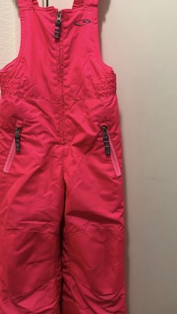 Champion Snow Suit size 4-5 for Sale in Portland,  OR