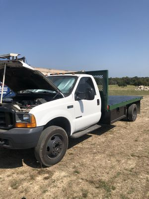 2001 ford f550 7.3 diesel for Sale in Georgetown, TX