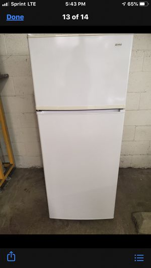 Refrigerator freezer clean for Sale in Inglewood, CA