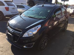2013 CHEVY SPARK LT LEATHER RIMS LOADED 150K for Sale in Bellwood, IL