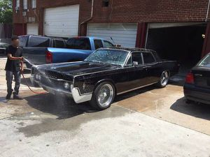 1966 Lincoln Continental for Sale in Washington, DC