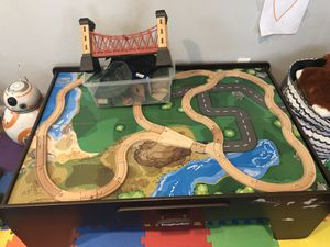 Train Table/LEGO Table for Sale in Snohomish, WA