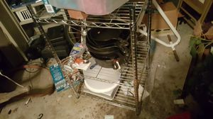 baker's rack for Sale in Montgomery, AL