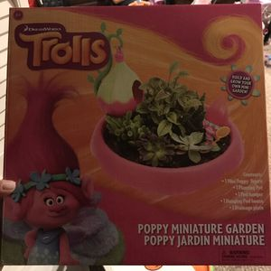 Kids miniature garden for Sale in Tewksbury, MA