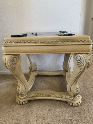 Side Tables x 2 for Sale in Torrance, CA