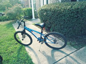 24 Inch Diamondback Mountain Bike for Sale in Austell, GA