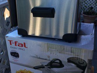 T-Fal Para Freír for Sale in San Jose,  CA