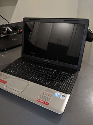 Compaq Laptop Cheap for Sale in Hayward, CA