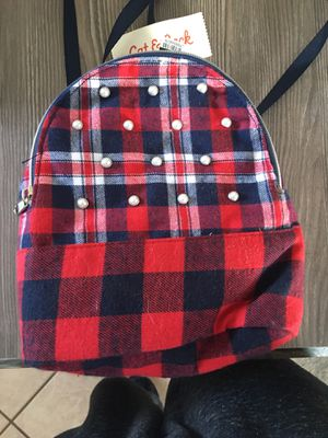 Brand new never used kids backpack purse for Sale in Waterford Township, MI