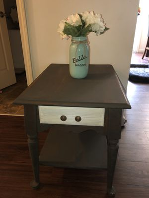 Solid maple distressed farmhouse table for Sale in Erie, PA