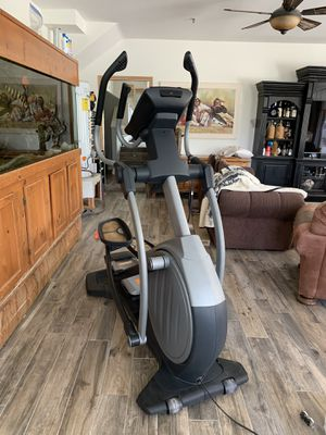 NordicTrack Total Body Toning E90 Elliptical for Sale in Acton, CA