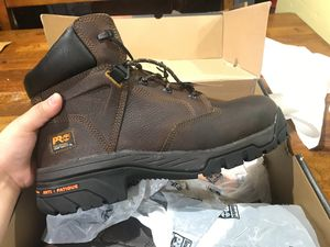 New Timberland Pro Series Work Boots for Sale in Dallas, TX