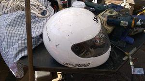 Motorcycle helmet for Sale in Lodi, CA
