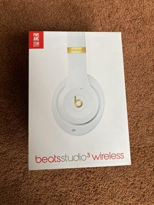 Beats Studio 3 Wireless for Sale in Vancouver, WA