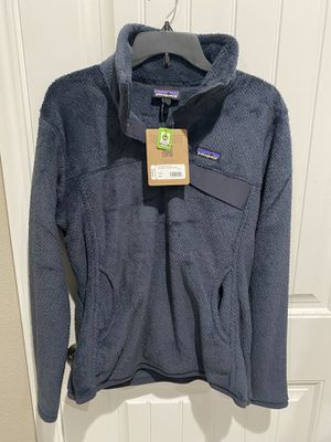 Women's Patagonia pullover for Sale in Rowlett, TX