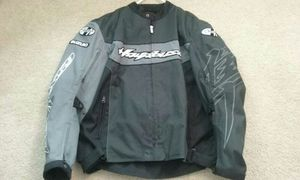 Motorcycle jacket, hybusa for Sale in Silver Spring, MD