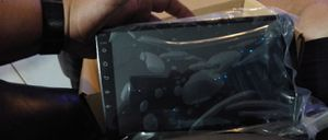 Android double din 9 inch full deck WiFi Gps for Sale in Miami, FL