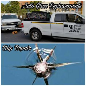 Windshield Repairs and Replacements for Sale in National City, CA