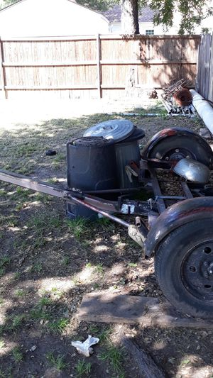 Tow trailer for Sale in Irving, TX