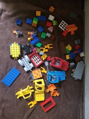 3 sets of LEGO duplo for Sale in Fair Oaks, CA