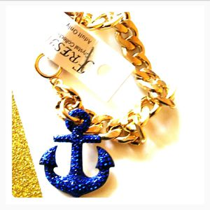 Blue Charm Bracelet for Sale in Nashville, TN