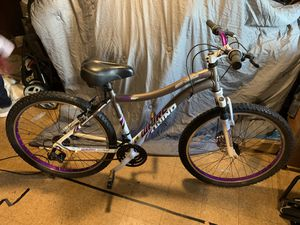 Genesis 26 inch Whirlwind Mountain bike for Sale in Landover, MD