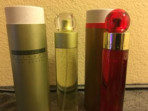 Perry Ellis perfume for woman for Sale in Daly City, CA