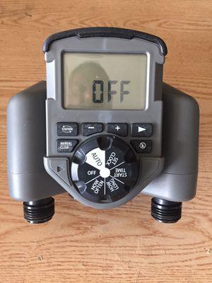 Orbit sprinkler system for Sale in Humble, TX