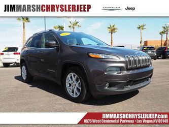 2014 Jeep Cherokee for Sale in Las Vegas,  NV
