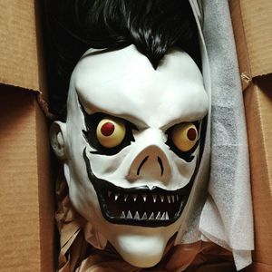 Anime Death Note Ryuk Full Cosplay Mask for Sale in Clovis, CA