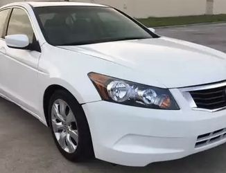 2009 Honda Accord EX L Competent for Sale in Portland,  OR