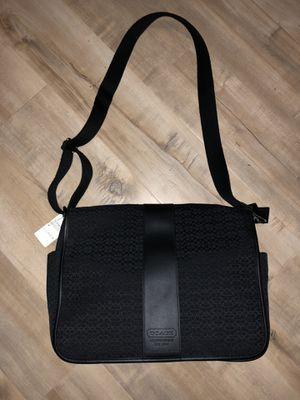 COACH Messenger Bag for Sale in Arcadia, CA