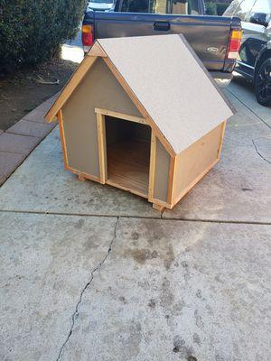 Dog house medium or bigger for Sale in San Jose, CA