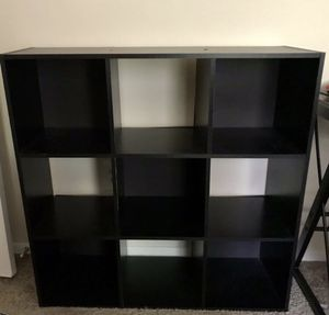 9 Cube Organizer for Sale in Indianapolis, IN