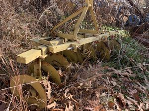 Disk harrow farm equipment for Sale in Seneca, SC