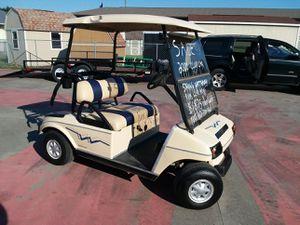 Beautiful Custom Club Car Golf Cart for Sale in Sebring, FL