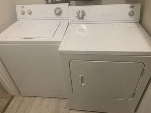 Washer and dryer for sale for Sale in Chattanooga, TN