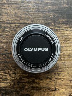 Olympus Pancake Kit Lens for Sale in Everett,  WA