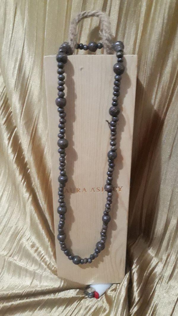 Vintage Handmade Arizona Indian Necklace#6