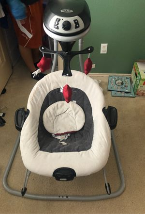 Baby swing for Sale in Manor, TX